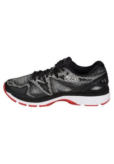 ASICS GEL-Nimbus 20 - Running shoes for Men - Black  444c051bbe4e1