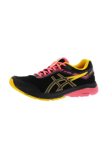 da0fe6457e ASICS GT-1000 7 G-TX - Zapatillas de running para Mujer - Negro | 21RUN