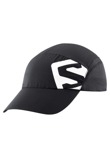 taille 40 06f5a 94ae4 Salomon XA Cap - Headdress - Black