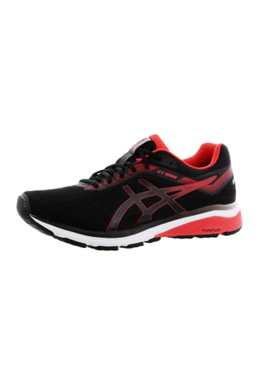 ASICS GT-1000 7 - Running shoes for Men - Black  0524f18c6