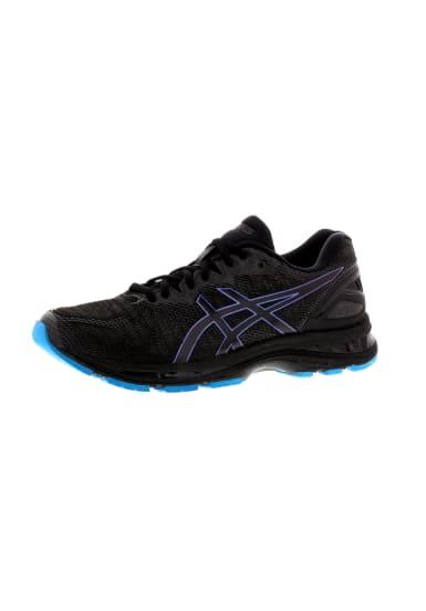 3e102df9290ca ASICS GEL-Nimbus 20 Lite-Show - Chaussures running pour Homme - Noir ...