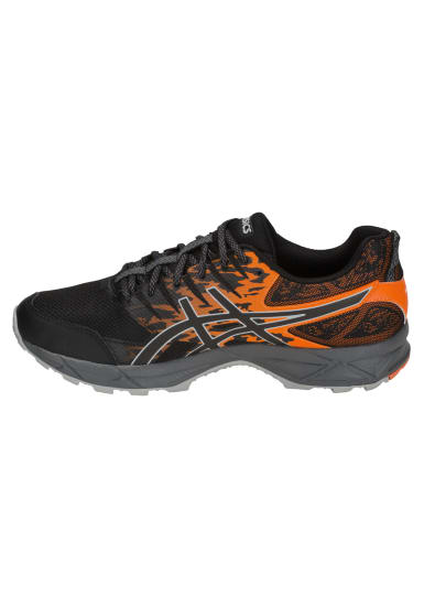 premium selection fb93b 2efc3 ASICS GEL-Sonoma 3 - Running shoes for Men - Black | 21RUN