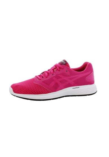 ASICS Patriot 10 - Laufschuhe für Damen - Pink