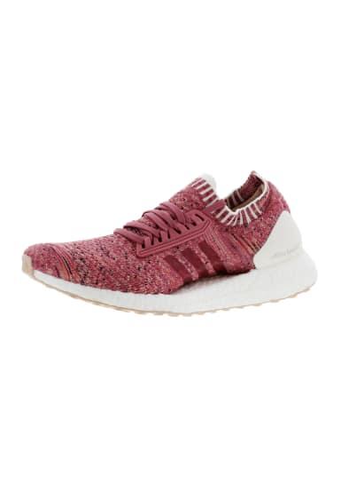 adidas Ultra Boost X - Laufschuhe für Damen - Pink