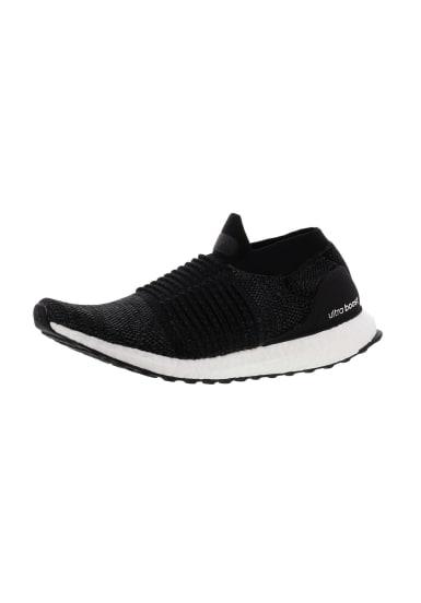 adidas Ultra Boost Laceless - Laufschuhe für Damen - Schwarz