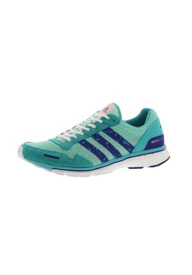 adidas Adizero Adios 3 - Laufschuhe für Damen - Grün