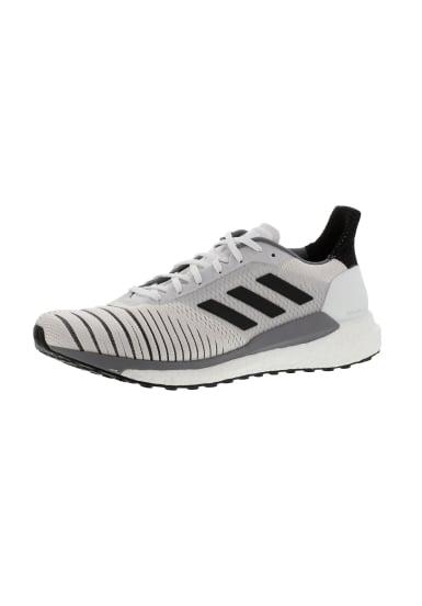 Blanc21run Homme Solar Running Adidas Glide Pour Chaussures