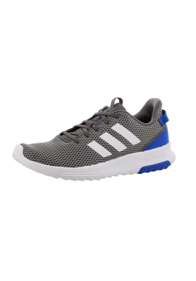 212458e575fcb adidas neo Cloudfoam Racer TR - Chaussures running pour Homme - Gris ...