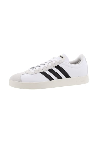 adidas neo blanc homme