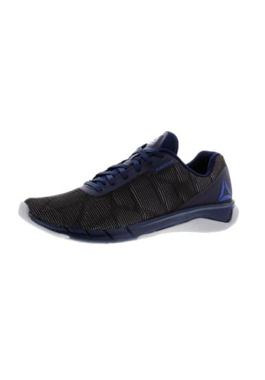 d5e27f6e0ad1 Reebok FSTR FLEXWEAVE - Running shoes for Men - Blue