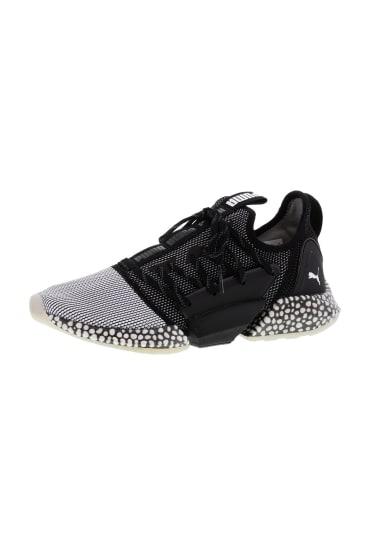 chaussures de sport 9bc5e e6414 Puma Hybrid Rocket Runner - Running shoes for Men - Black