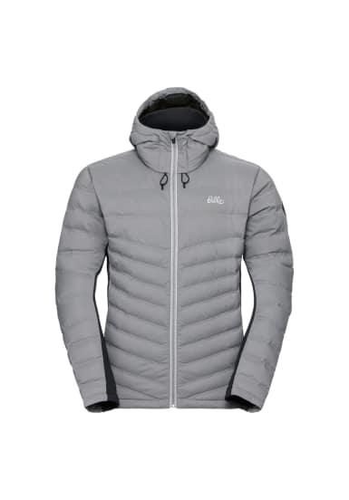 OdloHerren GREGOR COCOON Jacket Insulated 100% Polyamid