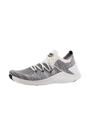 fd68d0e34f8 Nike Free Tr Flyknit 3 - Fitness shoes for Women - White