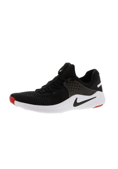 super popular 62a5a 2b3af Nike Free Tr V8 - Fitness shoes for Men - Black
