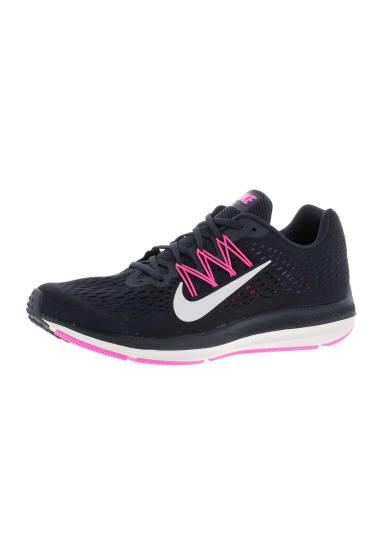 watch 48035 229e1 Nike Zoom Winflo 5 - Running shoes for Women - Black
