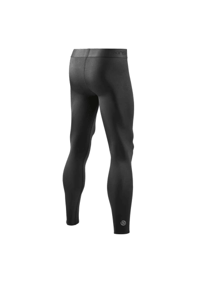 a7e5c034f8ea5 Skins Dnamic Primary Long Tights - Running trousers for Men - Black ...