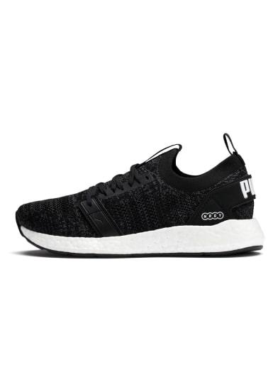 Puma NRGY Neko Engineer Knit - Fitness shoes for Women - Black  4e20ff6a0