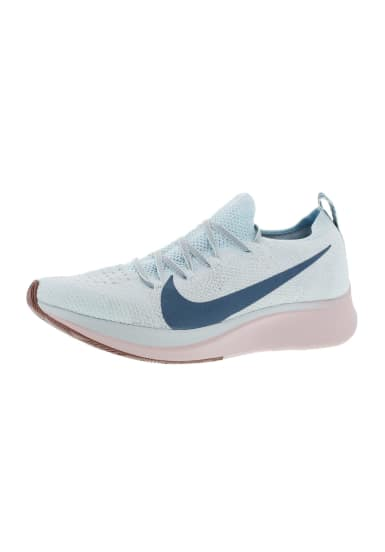 e9ba46766ee0 Nike Zoom Fly Flyknit - Running shoes for Women - Blue
