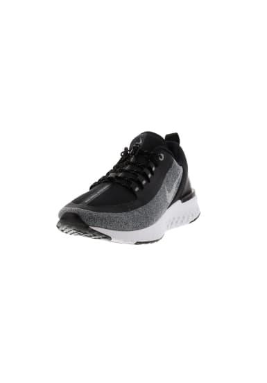 87fdf76ab8c0a Nike Odyssey React Shield - Zapatillas de running para Hombre - Negro