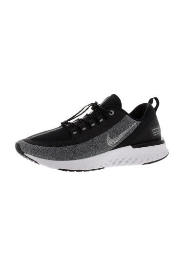 low priced 6b4e3 ed800 Nike Odyssey React Shield - Zapatillas de running para Mujer - Negro