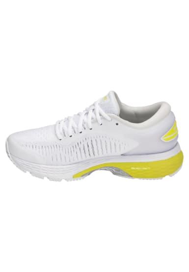pas cher pour réduction b2eec d86ea ASICS Gel-Kayano 25 - Chaussures running pour Femme - Blanc