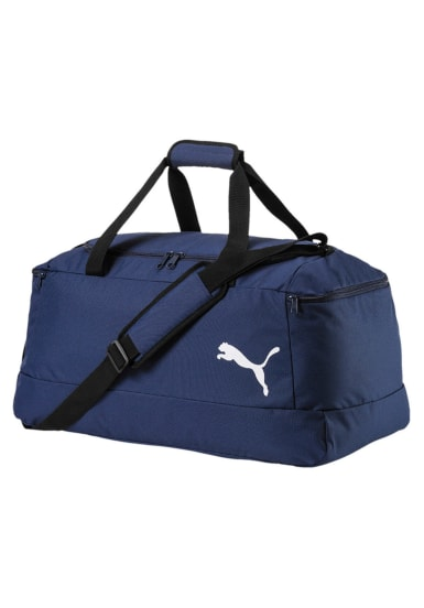 506a85b36a58 Puma Pro Training II Medium Bag - Sports bags - Blue