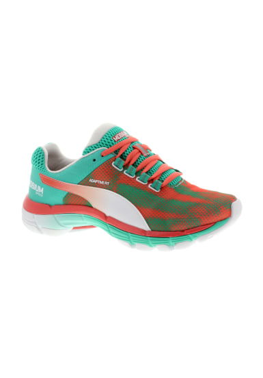 5a390c009cb Puma Mobium Elite SPEED Wn s - Running shoes for Women - Green