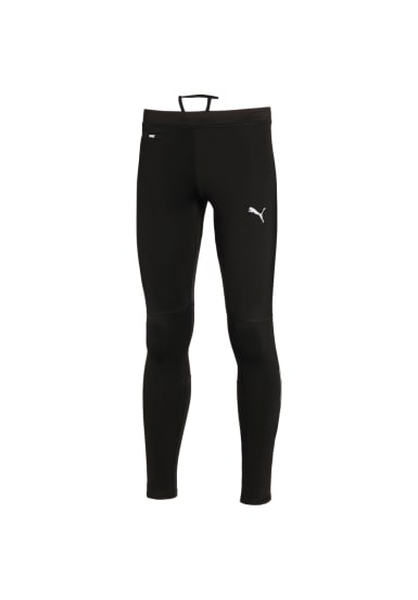 Puma PR Pure Gore N2S Long Tight - Running trousers for Men - Black