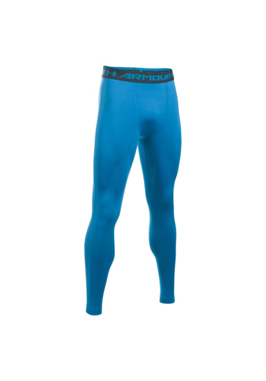 ef069c62cf569c Under Armour HG Armour Compression Leggings - Running trousers for Men -  Blue