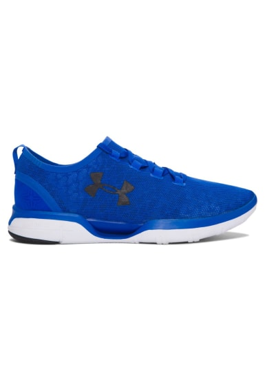 9f8fbce2d32 Under Armour Charged Coolswitch Run - Zapatillas de running para Hombre -  Azul