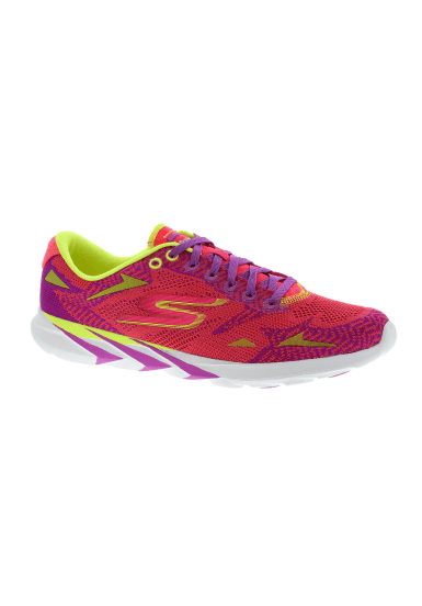 Skechers Go Meb Speed 3 - Running shoes for Women - Pink  2a50241494