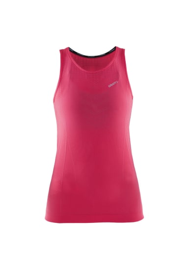 Craft Cool Intensity Singlet - Sous-vêtements sport pour Femme - Rose 5873d64c67a