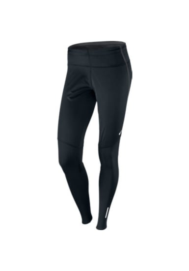 eb2104521ab1 Nike Element Shield Long Tight - Running trousers for Women - Black ...
