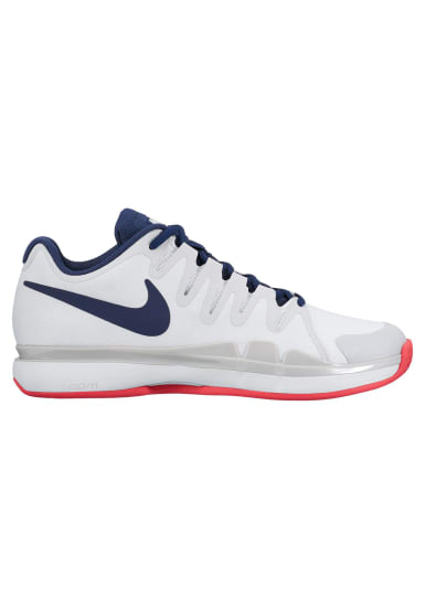 reputable site f6d5c 0fac3 Nike Zoom Vapor 9.5 Tour Clay - Tennis Shoes for Women - White