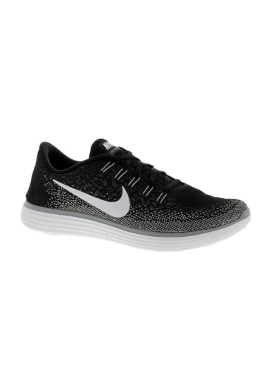 bfe9547ebd1 Nike Free Run Distance - Running shoes for Men - Black