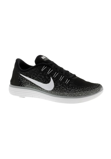 huge discount 722d8 44d2f Nike Free Run Distance - Running shoes for Women - Black