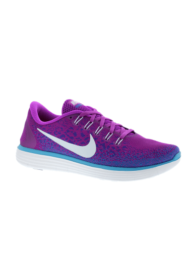 d696abc8e85a3c Nike Free RN Distance - Running shoes for Women - Purple