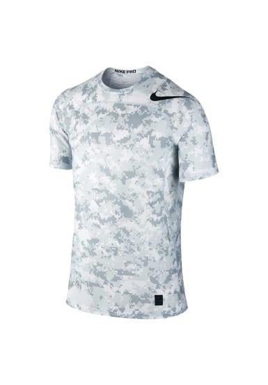 ae03133d Nike Pro Hypercool Tee - Running tops for Men - White   21RUN