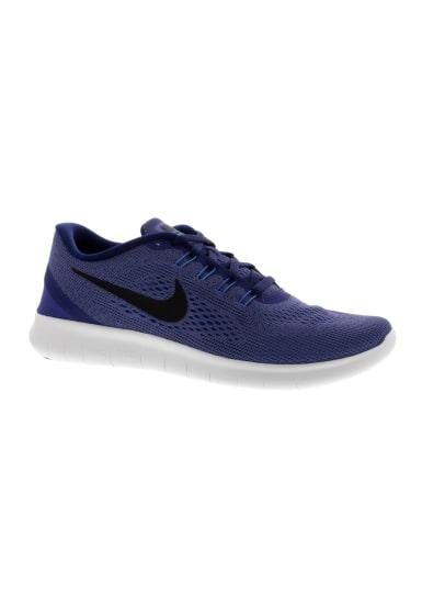 Nike Free Run - Laufschuhe für Herren - Blau