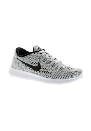 big sale d4ee4 b2641 Nike Free RN - Laufschuhe für Damen - Grau