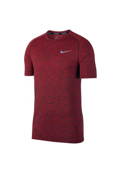 073a245f8bcc3 Nike Dri-FIT Knit Running Top - Camisetas de running para Hombre ...