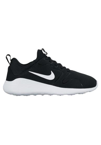Nike Kaishi 2.0 - Baskets pour Femme - Noir   21RUN 83114c73fc95