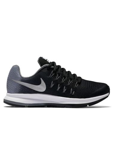 nouvelle arrivee 25ced 614b6 Nike Air Zoom Pegasus 33 GS - Chaussures running - Noir
