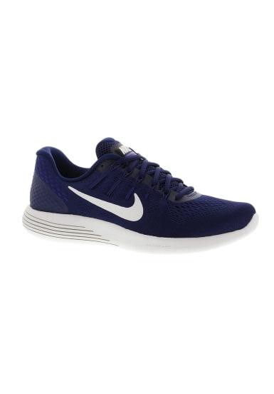 outlet store 784ca 4c30d Nike Lunarglide 8 - Running shoes for Men - Blue