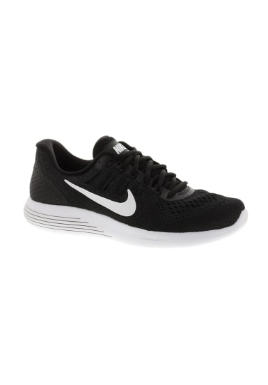 74b31efeed56 Nike Lunarglide 8 - Running shoes for Women - Black