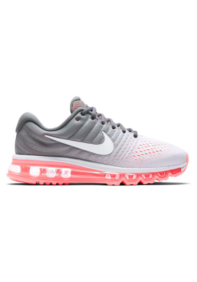 la meilleure attitude 5236a 84994 Nike Air Max 2017 - Chaussures running pour Femme - Gris