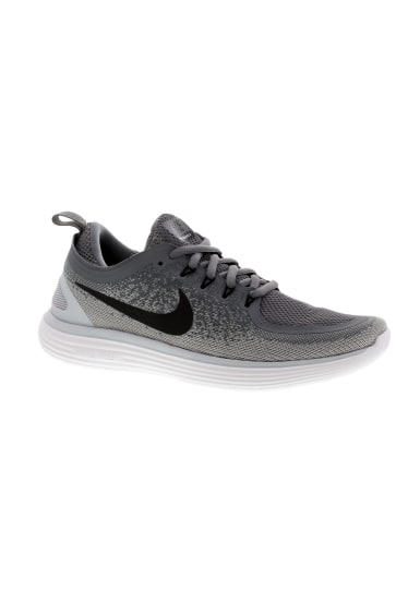finest selection 54e2a 3694f Nike Free RN Distance 2 - Chaussures running pour Homme - Gris