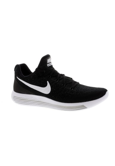 revendeur 74e2c 4b097 Nike Lunarepic Low Flyknit 2 - Running shoes for Men - Black