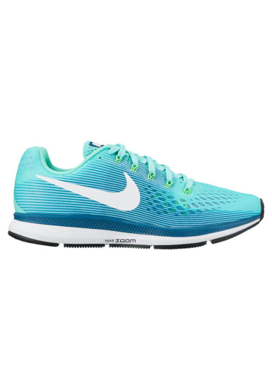 sports shoes be0f9 96578 Nike Air Zoom Pegasus 34 - Running shoes for Women - Blue