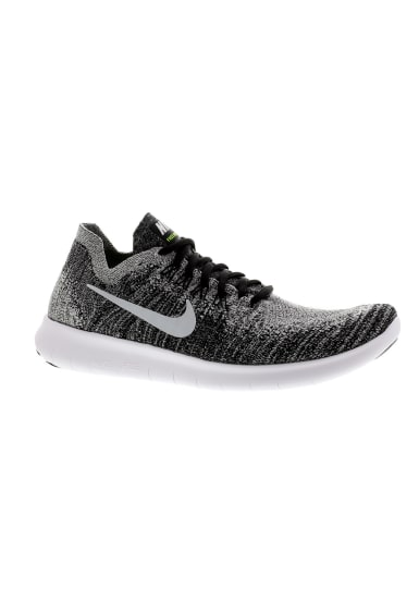 wholesale dealer 3076d fe18f Nike Free RN Flyknit 2017 - Chaussures running pour Homme - Gris   21RUN